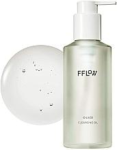 Parfumuri și produse cosmetice Ulei de curățare pentru față - FFLOW Oil Soo Cleansing Oil