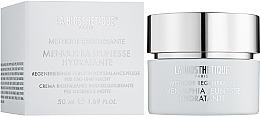 Parfumuri și produse cosmetice Cremă regenerantă și hidratantă de față - La Biosthetique Methode Regenerante Menulphia Jeunesse Hydratante