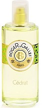 Roger & Gallet Cedrat - Apă de parfum — Imagine N2