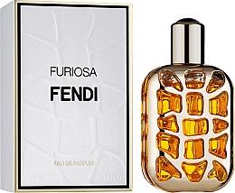 Fendi Furiosa - Apă de parfum — Imagine N2