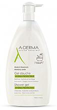 Parfumuri și produse cosmetice Gel de duș - Aderma Hydra-Protective Shower Gel