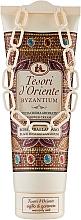 Parfumuri și produse cosmetice Tesori d`Oriente Byzantium Shower Cream - Gel de duș