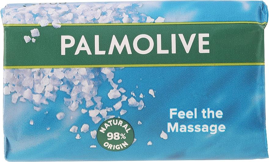 Săpun Thermal SPA - Palmolive Natural Massage