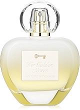 Parfumuri și produse cosmetice Antonio Banderas Her Golden Secret - Apă de toaletă