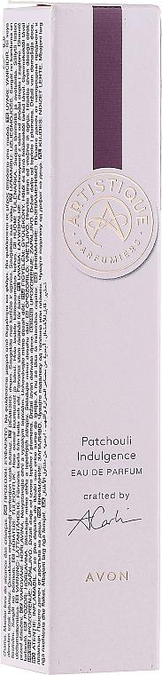 Avon Iris Fetiche - Set (edp/50 ml + edp/2x10ml) — Imagine N5