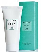 Parfumuri și produse cosmetice Acqua dell Elba Classica Men - Cremă pentru corp