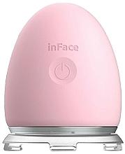 Parfumuri și produse cosmetice Massager Ionic pentru față - Xiaomi inFace Ion Facial Device CF-03D Pink
