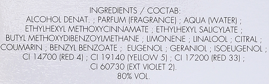 Lalique Equus Pour Homme - Apă de parfum — Imagine N3