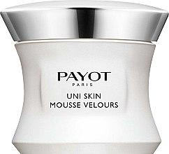 Parfumuri și produse cosmetice Cremă de față - Payot Uni Skin Mousse Velours