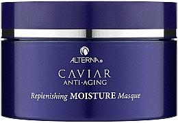 Parfumuri și produse cosmetice Masca hidratantă - Alterna Caviar Anti-Aging Replenishing Moisture Masque