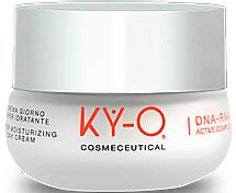 Parfumuri și produse cosmetice Cremă de zi pentru față - Ky-O Cosmeceutical Super Moisturizing Day Cream
