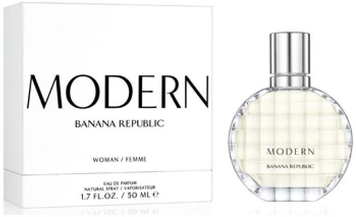 Banana Republic Modern Woman - Apă de parfum — Imagine N1