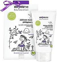 Parfumuri și produse cosmetice Ulei de corp - Momme Baby Natural Care