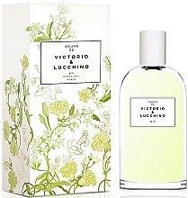 Parfumuri și produse cosmetice Victorio & Lucchino Aguas De Victorio & Lucchino No 3 - Apă de toaletă