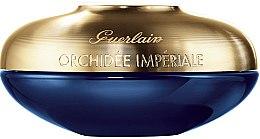 Parfumuri și produse cosmetice Cremă fină de față - Guerlain Orchidee Imperiale The Light Cream