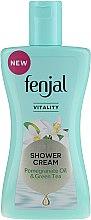 Parfumuri și produse cosmetice Gel de duș - Fenjal Vitality Body Wash