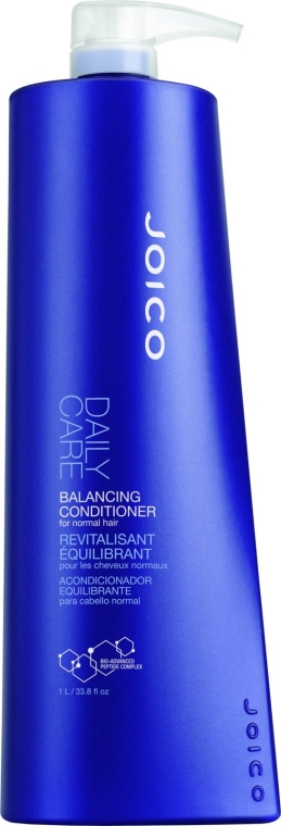 Balsam echilibrant pentru păr normal - Joico Daily Care Balancing Conditioner — Imagine N3