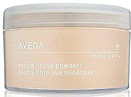 Parfumuri și produse cosmetice Pudra pulbere cu minerale - Aveda Inner Light Mineral Loose Powder