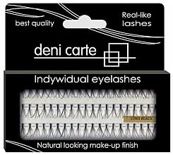Parfumuri și produse cosmetice Gene false - Deni Carte Fake Eyelashes 7001-L
