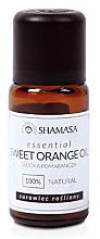 """Parfumuri și produse cosmetice Ulei esențial """"Portocală dulce"""" - Shamasa"""