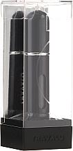 Parfumuri și produse cosmetice Sticlă de parfum - Travalo Classic HD Easy Fill Perfume Spray Black