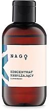 Parfumuri și produse cosmetice Concentrat hidratant pentru față - Fitomed Moisturizing Concentrate With Liposomes
