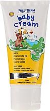 Parfumuri și produse cosmetice Cremă sub scutec - Frezyderm Baby Cream