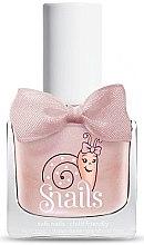 Parfumuri și produse cosmetice Lac de unghii - Snails Bebe