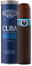 Cuba Shadow - Apă de toaletă — Imagine N1