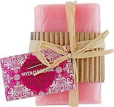 Parfumuri și produse cosmetice Săpun - Beaute Marrakech Rose Soap