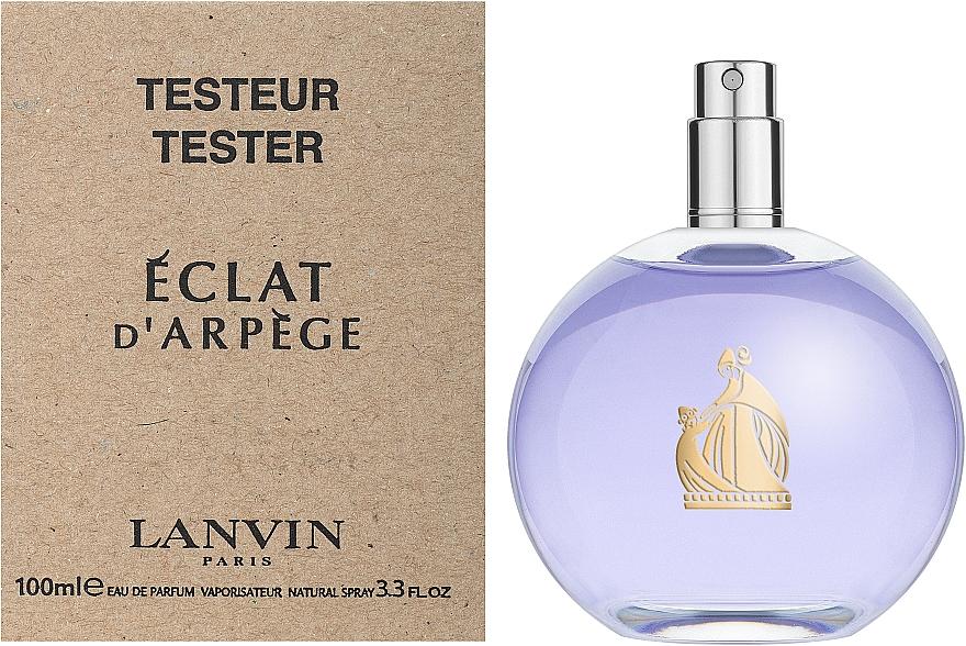 Lanvin Eclat D`Arpege - Apă de parfum (tester fără capac) — Imagine N2