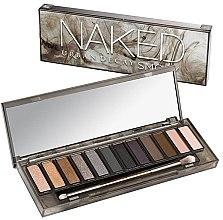 Parfumuri și produse cosmetice Paleta fard de ochi - Urban Decay Naked Smoky Eyeshadow Palette