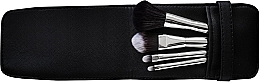 Parfumuri și produse cosmetice Set pensule pentru machiaj - Gabriella Salvete Tools Travel Set Of Brushes