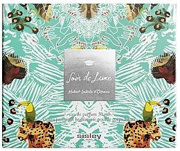 Parfumuri și produse cosmetice Sisley Soir de Lune - Set (edp/30ml + b/cr/50ml)