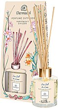 Parfumuri și produse cosmetice Dermacol Sea Salt And Lime - Difuzor Aromatic