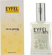Parfumuri și produse cosmetice Eyfel Perfume E-34 - Apă de parfum