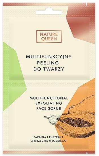 Peeling facial - Nature Queen — Imagine N1