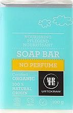 Parfumuri și produse cosmetice Săpun pentru mâini - Urtekram No Perfume Soap Bar