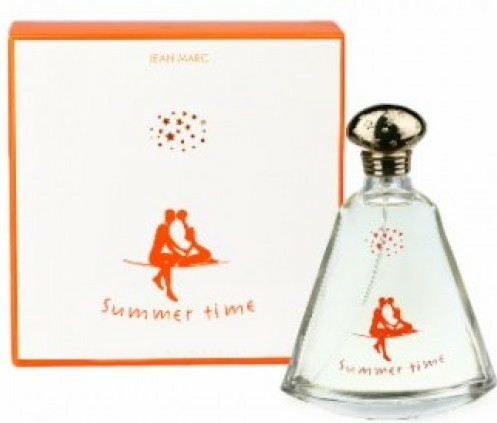 Jean Marc Summer Time - Apă de parfum
