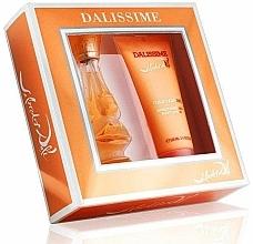 Parfumuri și produse cosmetice Salvador Dali Dalissime - Set (edt 50 + b/l 100)